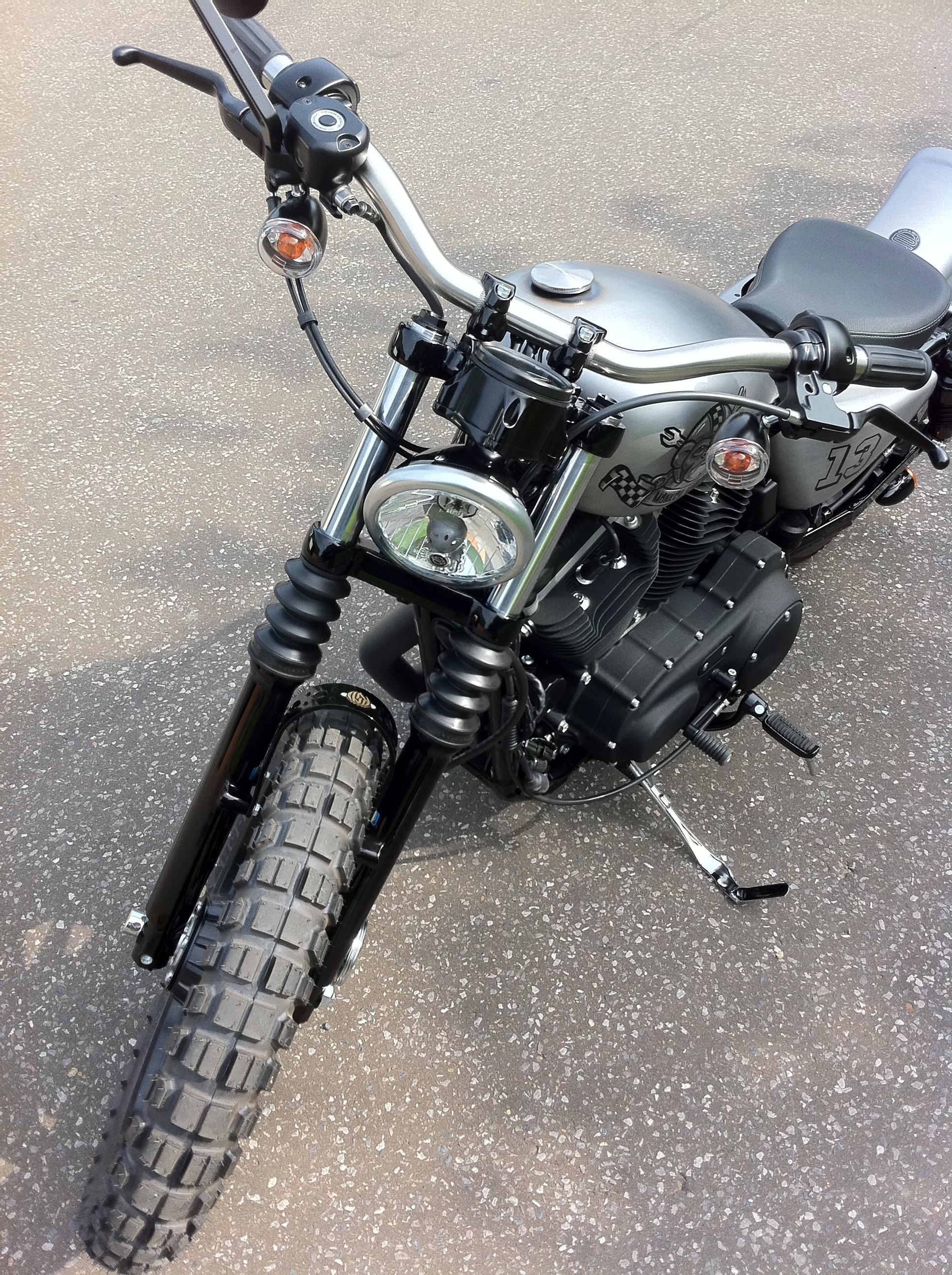 Shaw Harley Davidson Speed And Custom Shop